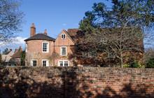 Heckfield House, Heckfield, Hampshire