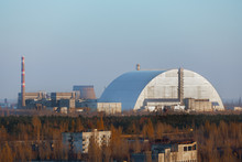 Chernobyl Nuclear Power Plant 2019