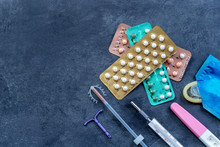 Choosing Method Of Contracepti...