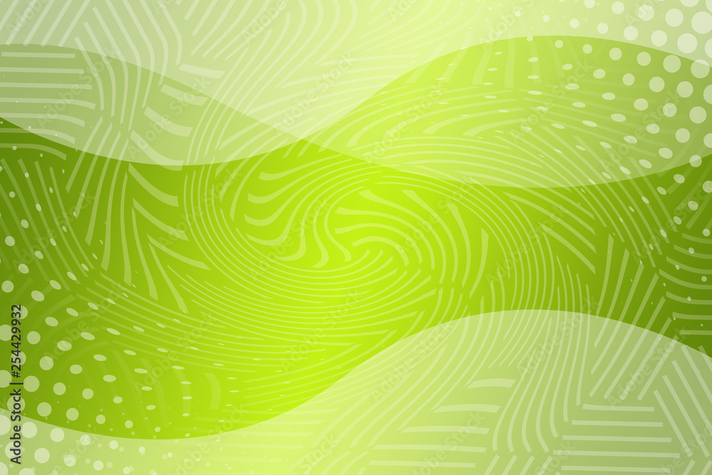 abstract, green, light, wallpaper, design, pattern, texture, illustration, line, wave, backdrop, waves, blue, lines, graphic, art, nature, abstraction, white, curve, circle, colorful, bright, artistic