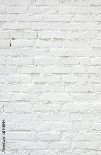 Okleiny na drzwi cegła  white-brick-wall-texture