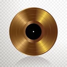 LP Gold Reflect
