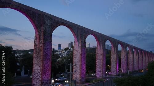 Photographie Arcos Queretaro