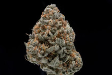Strawberry Banana Cannabis Flower