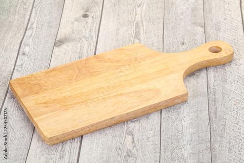 Foto  Kithenware - wooden board