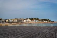 Refurbished Hastings Pier Open...