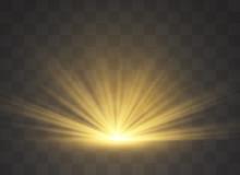 Light Highlight Yellow