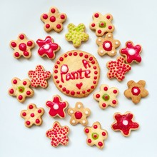 Cookies With Toings