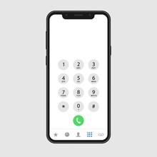 Phone Call Screen