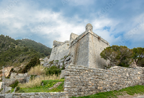Fotografie, Obraz  doria castle