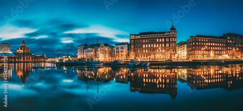Helsinki, Finland Fototapet