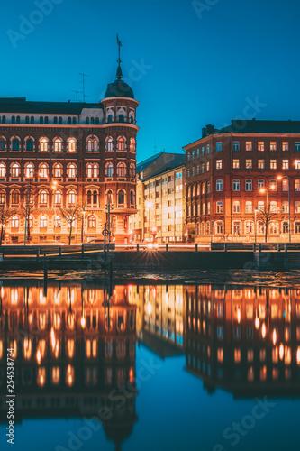Foto  Helsinki, Finland