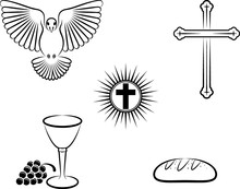 Symbols Of The Christianity