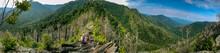 Great Smoky National Park Views
