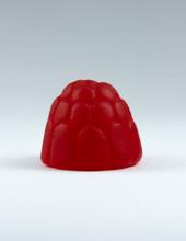 Raspberry Candy Closeup