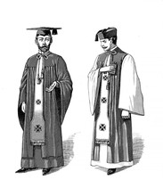 Clothing Of The Middle Ages
