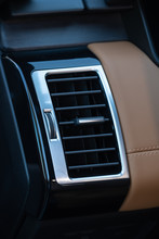 Car Ventilation Vent Grille
