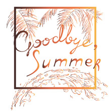 Label-bye Summer