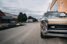 American Classic Muscle Car St...