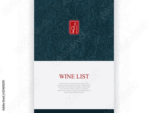 Foto wine design