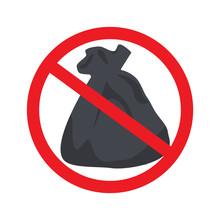 Do Not Litter. No Littering Si...