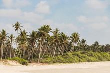 Benaulim Beach, Beautiful Beac...