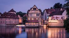 Mühlenviertel Bamberg