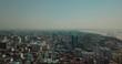 Aerial City of Yangon