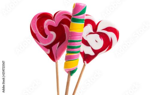 lollipop Tableau sur Toile