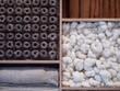 Schauraum - Wollstoffe für Betten und Textilien