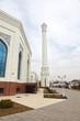 Tashkent, Uzbekistan, White mosque