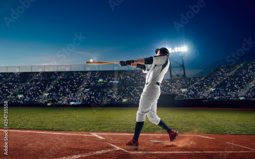 Baseball Wallpaper Mural