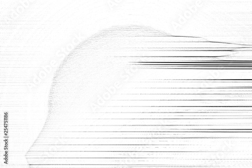 Simple Line Stripes With Grainy Texture Wallpaper Background