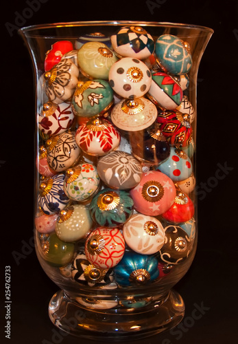 Photo  The Artistry of Drawer Pulls II