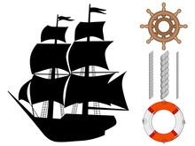 Classical Ship