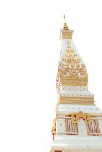 Wat Phra That Phanom Temple, Nakhon Phanom Province