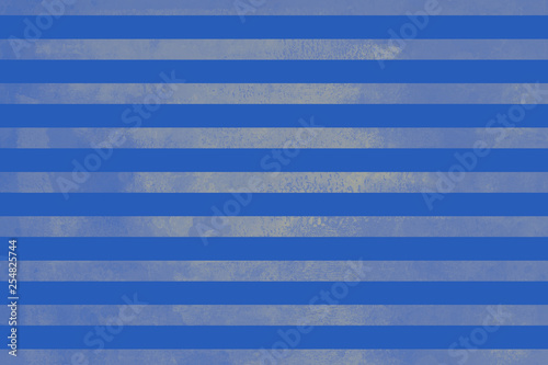 Blue Abstract Lines Modern Art Tone Texture Art Background Pattern Design Graphic