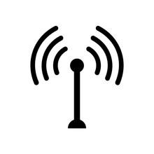 Antena Ikona