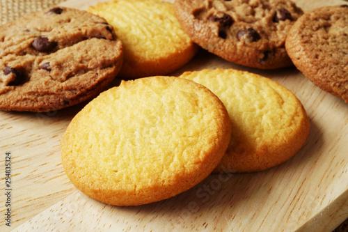 Obraz na plátně クッキー