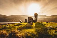 Uragh Stone Circle, Gleninchaq...