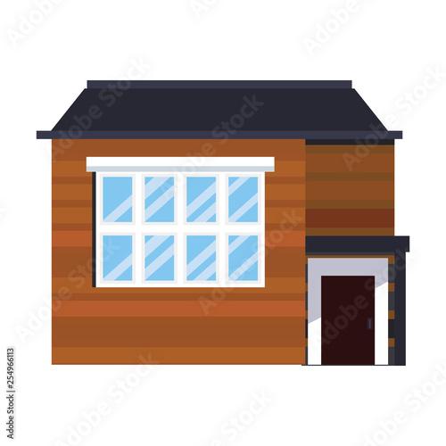 Foto  house exterior facade