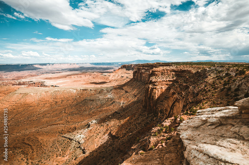 Canyonlands Valley
