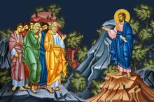 Post-Resurrection Appearances ...