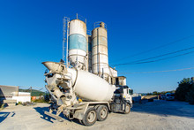Mixer For Transportation Of Co...