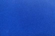 Blue Textile Surface (background, Texture)