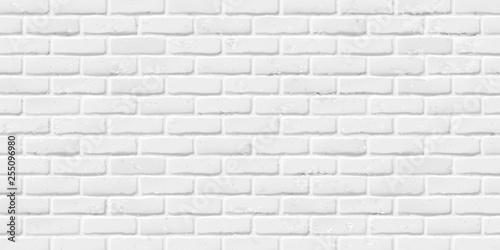 Fototapeta premium Tło wektor cegły 2