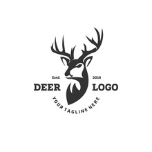 Deer Logo Designs Inspirations...