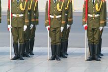 CHINE Armée Communisme Milita...