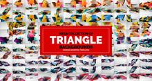 Mega Collection Of Triangle Lo...