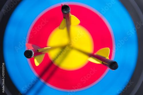 Photo Target